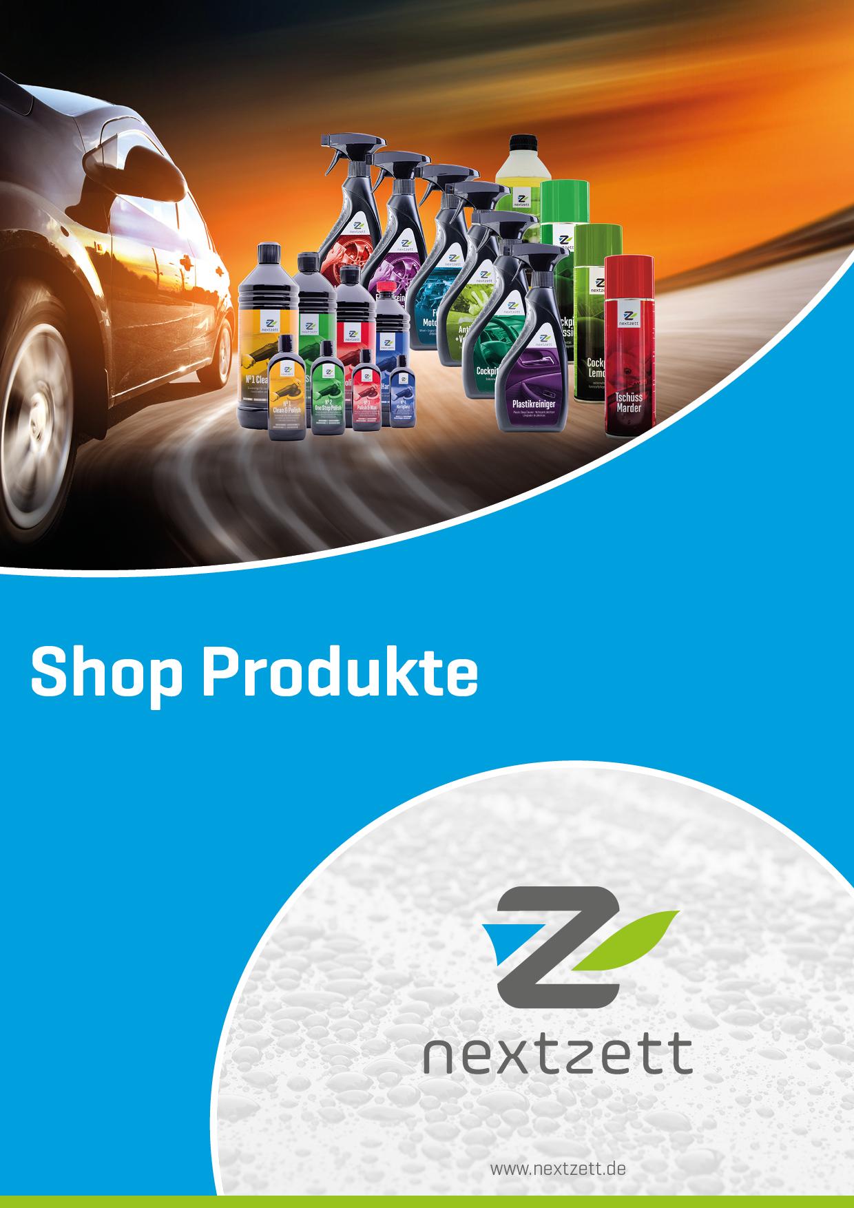 Aktuelle Nextzett Kataloge Vom Shop Produkt Bis Zum Großkunden