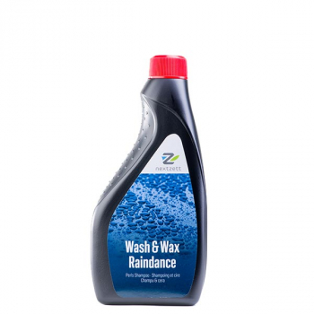 Nextzett Wash & Wax Raindance 500ml